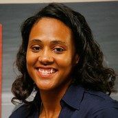 Marion Jones - Track and Field Athlete