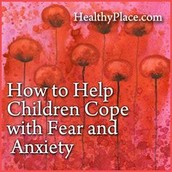 Parenting Tips for Anxious Kids
