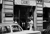 The House of Chanel