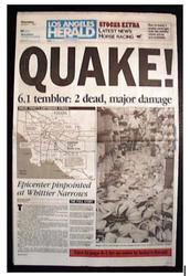 Quake!