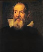About Galileo