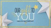 Sales Incentive