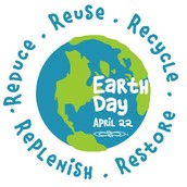 Earth Day Service Opportunity