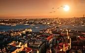 3: Istanbul