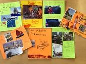 Transportation Nonfiction Group Books