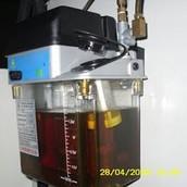 Automatic Lubrication Pump