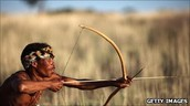 Archery is a sport