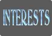 Interests: