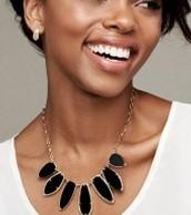 Allegra Necklace $40