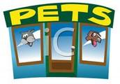 Niqilla Pet Store