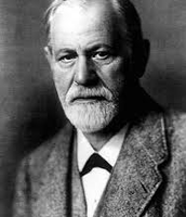 Sigmund Freud father of psychanalysis behavioral therapy