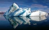 Location 3. Glacier