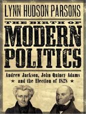 Andrew Jackson Election