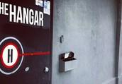 The Hangar Gallery