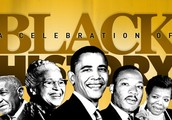 Black History Month: February