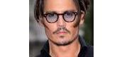 Johnny Depp as Syme