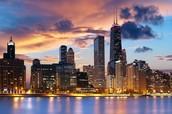 Chicago,Illinios