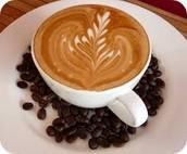 Hace calor o hace frio, y la cafetería