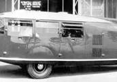 1933, Buckminister Fuller