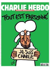 Charlie Hebdo,