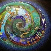 O drumetie intr-un spatiu magic al naturii- paduri inalti de brazi, parau cu apa cristalina , canion in sapte scari cu cascade luminoase si o tiroliana in 21 de trepte pe 2,1 km lungime.