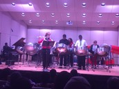 Intermediate Steel Drum