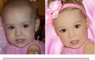 Baby Transformation.