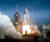 A NASA space shuttle, 99% off