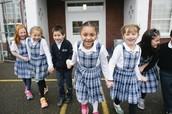 Holy Rosary Regional School/Juan Diego Academy