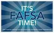 Sign Up on FAFSA