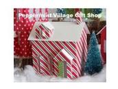 Peppermint Village Gift Shop Schedule
