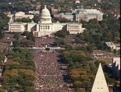The Original Million Man March
