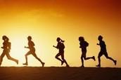 BENEFITS OF EXERCISING