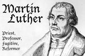 What was his impact on Reformation?