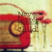 6: Интегриране на вътрешното дете