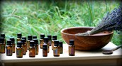 What's all the buzz about essential oils?!