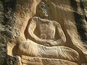 Its a buddha