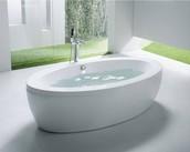 No Baths!