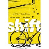 Book: Shift by Jennifer Bardbury