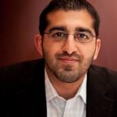 Paul Singh, Keynote Speaker
