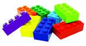The best selling toy in 2001 in august was lego bricks