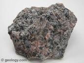 Intrusive Rock