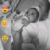 Baby Erik