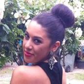 Alana Rosie West Blog :