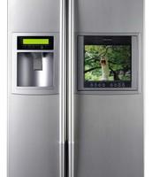Refrigerator fluids