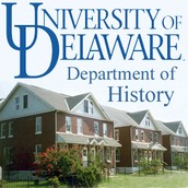 The Department of History
