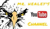 Mr. Healey's YouTube Channel