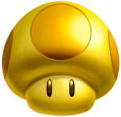 #4 Gold