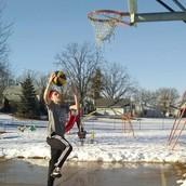 Fun Basketball!