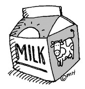 Milk Card Form
